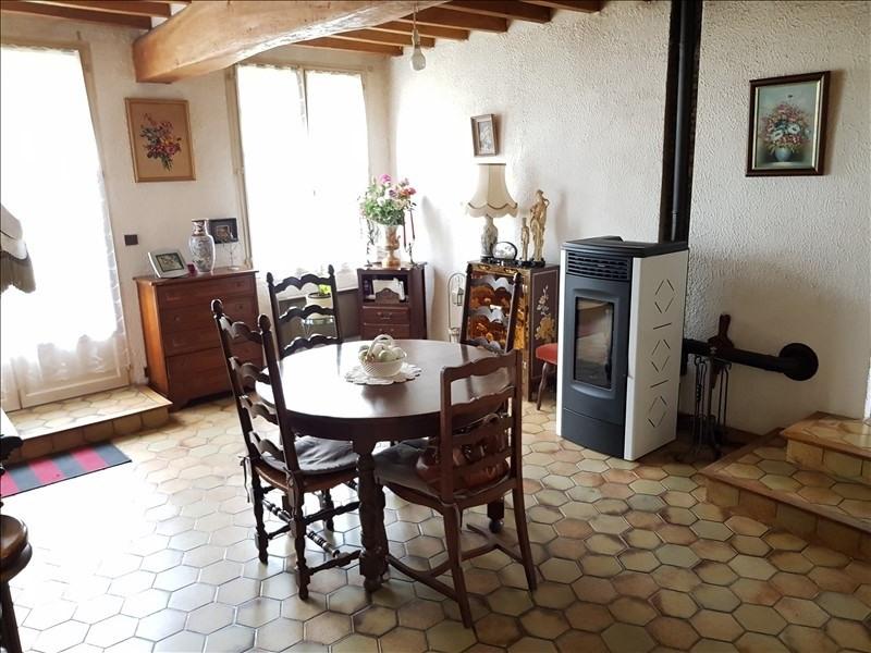 Sale house / villa Tracy le mont 163000€ - Picture 3