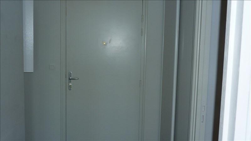 Vente appartement Le chateau d oleron 132000€ - Photo 6
