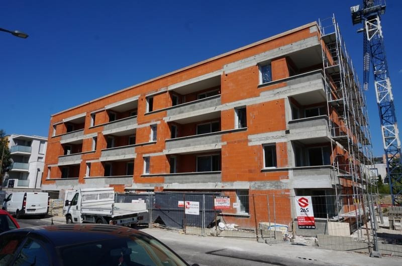 Vente appartement Toulouse 235900€ - Photo 8