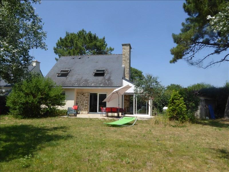 Sale house / villa La trinite sur mer 325340€ - Picture 1
