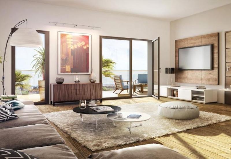 T3 neuf de 66 m² lardenne