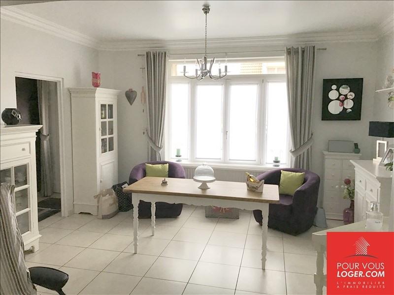 Sale house / villa St martin boulogne 115990€ - Picture 1