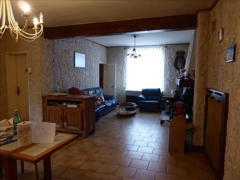 Vente maison / villa Vermelles 172000€ - Photo 3