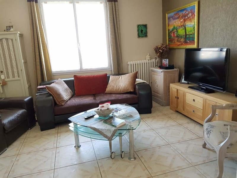 Vente maison / villa Sartrouville 448000€ - Photo 5