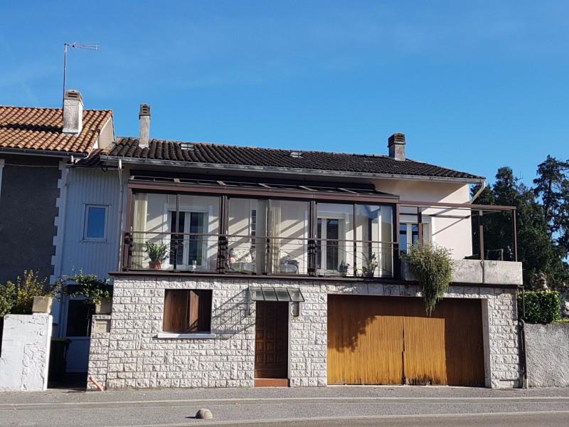 Produit d'investissement immeuble Puyoo 157500€ - Photo 1