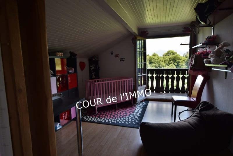 Vente maison / villa Mornex 430000€ - Photo 8