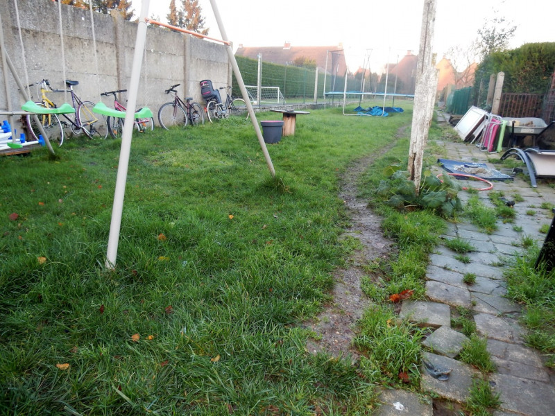 Produit d'investissement maison / villa Hazebrouck 146500€ - Photo 5