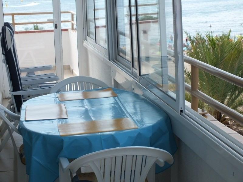 Location vacances appartement Rosas santa - margarita 584€ - Photo 14