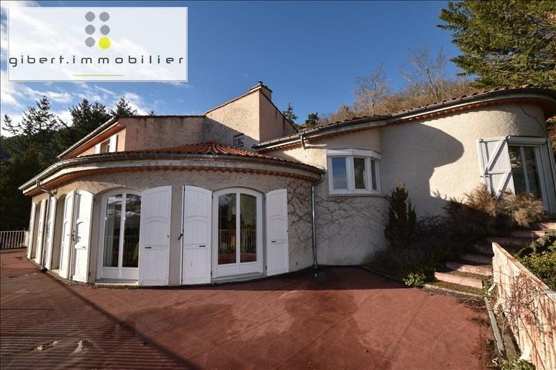 Sale house / villa Espaly st marcel 396500€ - Picture 1