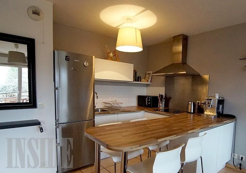 Verkoop  appartement St genis pouilly 240000€ - Foto 4