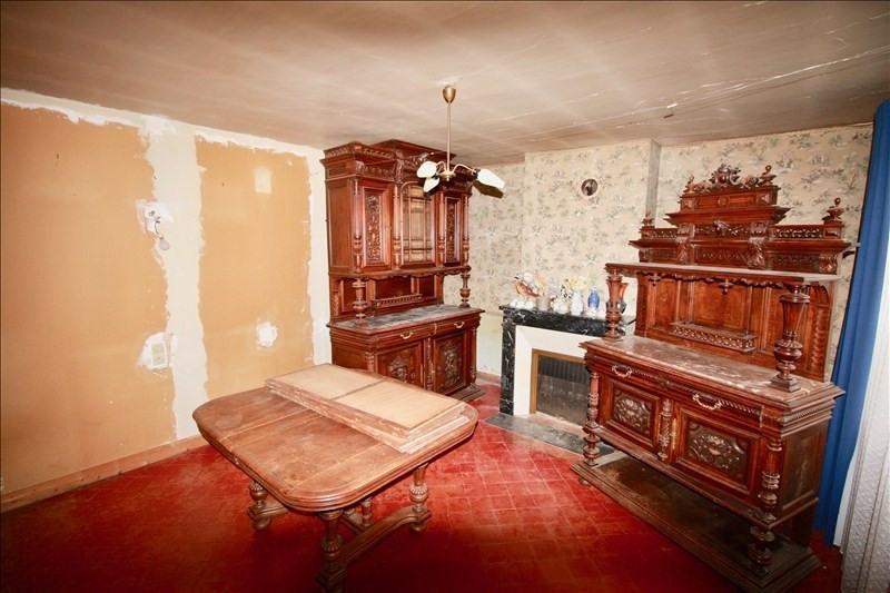 Vente maison / villa La ferriere sur risle 61000€ - Photo 2