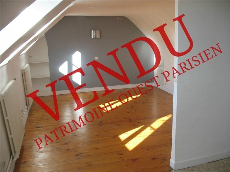 Sale apartment St germain en laye 165000€ - Picture 1