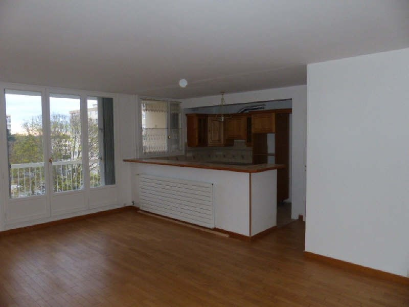 Sale apartment Chilly mazarin 191 000€ - Picture 2
