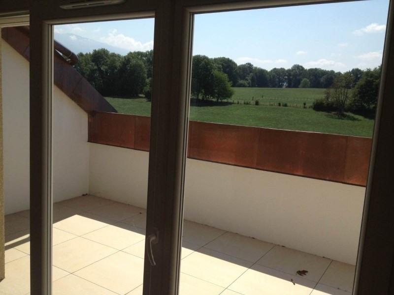 Location appartement Arenthon 1245€ CC - Photo 3