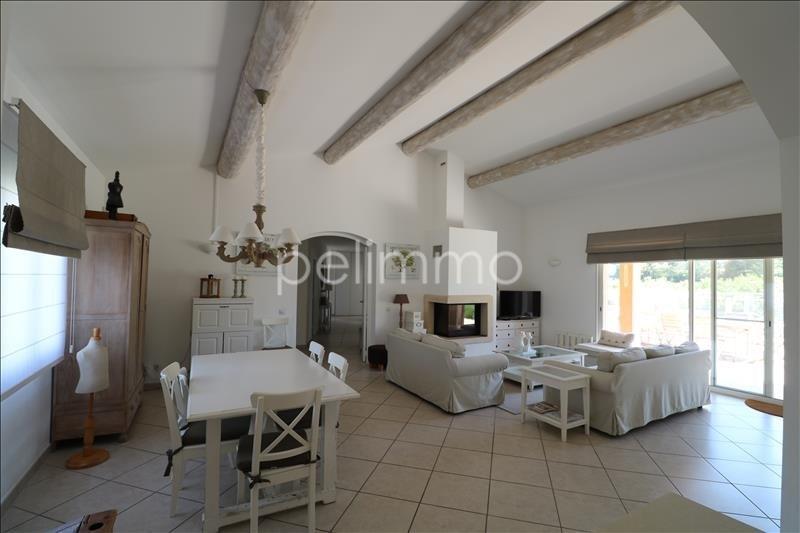 Deluxe sale house / villa Pelissanne 565000€ - Picture 4
