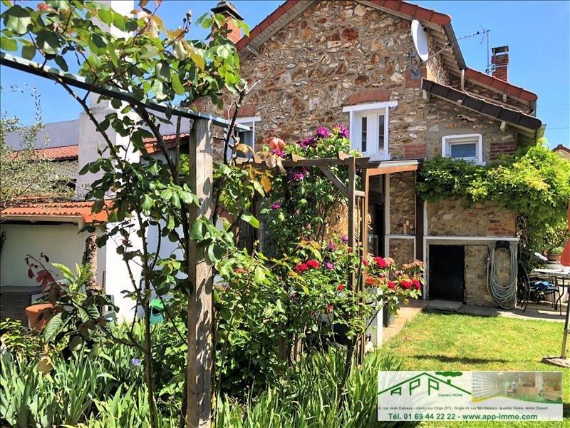 Vente maison / villa Morangis 329900€ - Photo 2