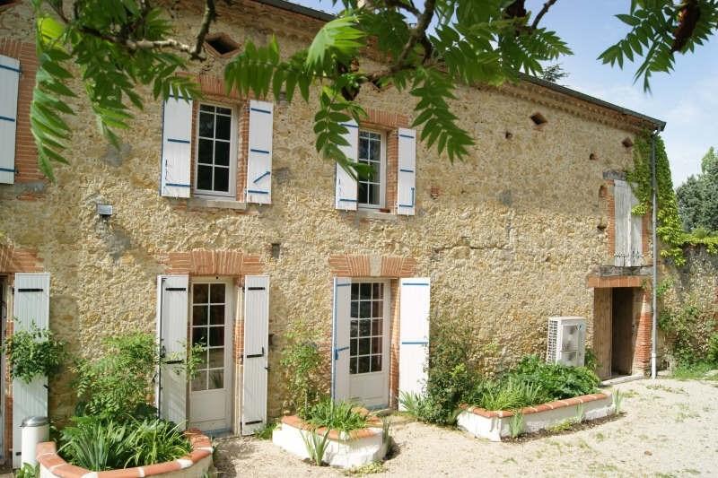 Vente maison / villa Caraman 398000€ - Photo 1