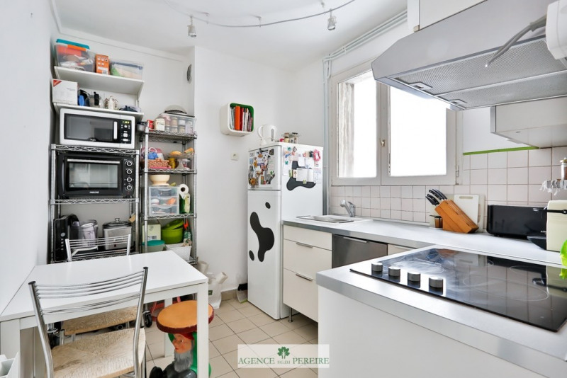 Sale apartment Paris 10ème 479 000€ - Picture 5