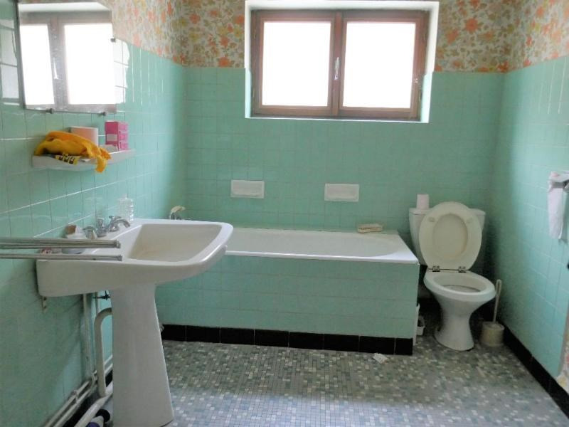 Sale house / villa Nantua 70000€ - Picture 5