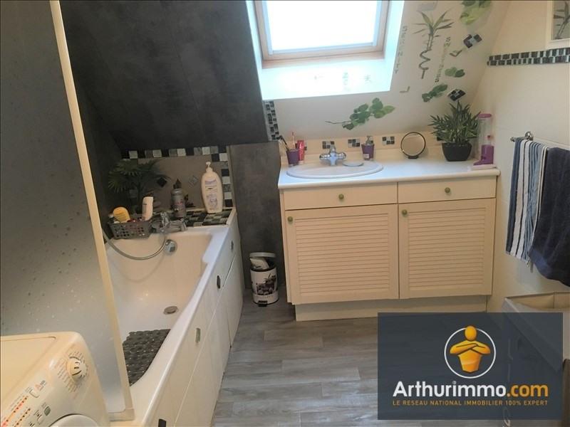 Sale house / villa Livry gargan 398000€ - Picture 6