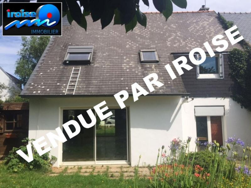 Sale house / villa Brest 194800€ - Picture 2