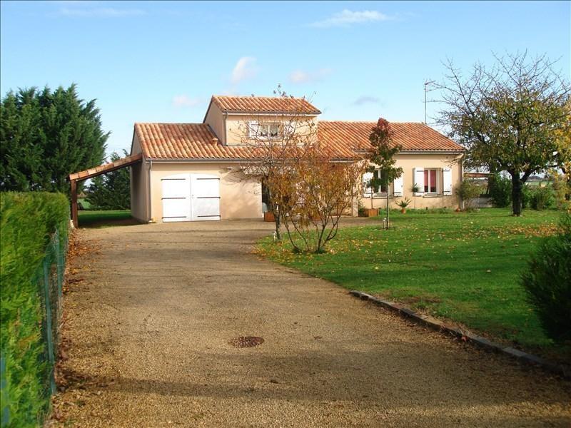 Vente maison / villa Buxerolles 257000€ - Photo 3