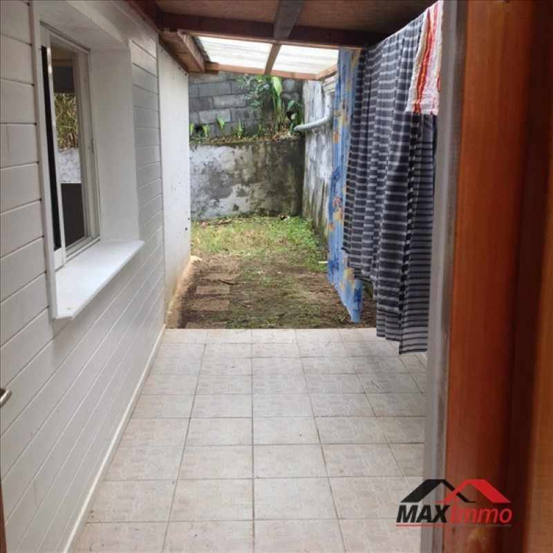 Vente maison / villa Le tampon 147000€ - Photo 8