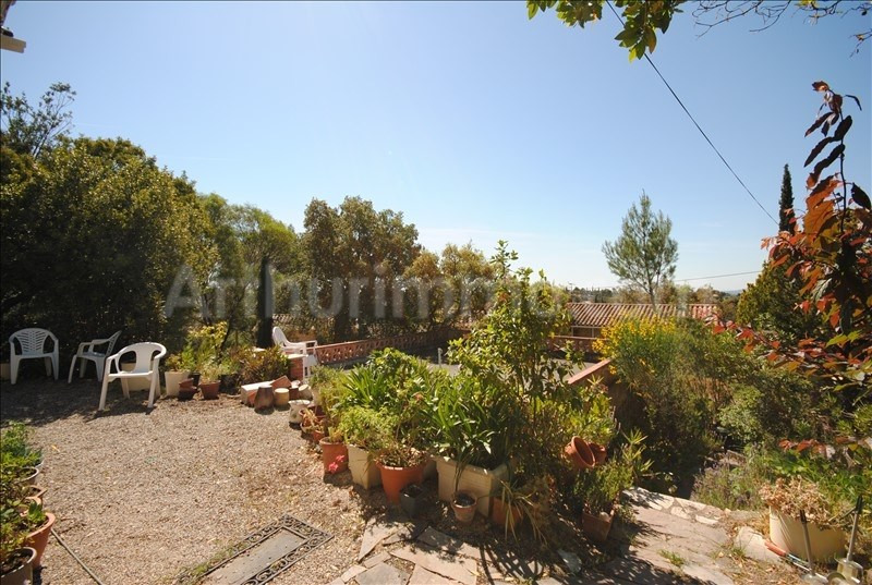 Vente maison / villa Frejus 318 000€ - Photo 2
