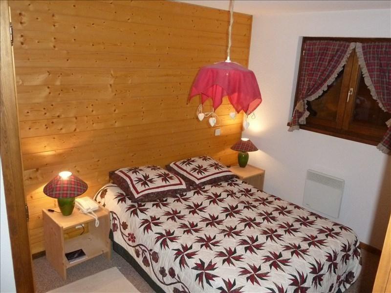 Verkoop  appartement Morzine 349000€ - Foto 6