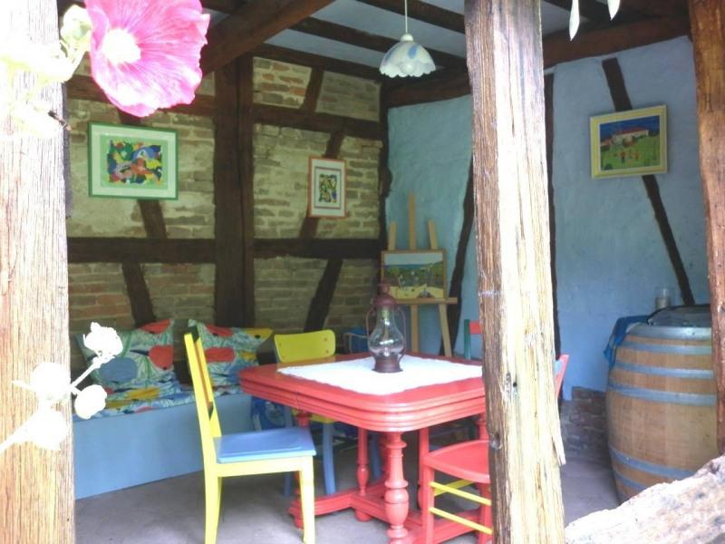 Vente maison / villa Louhans 10 minutes 440000€ - Photo 19