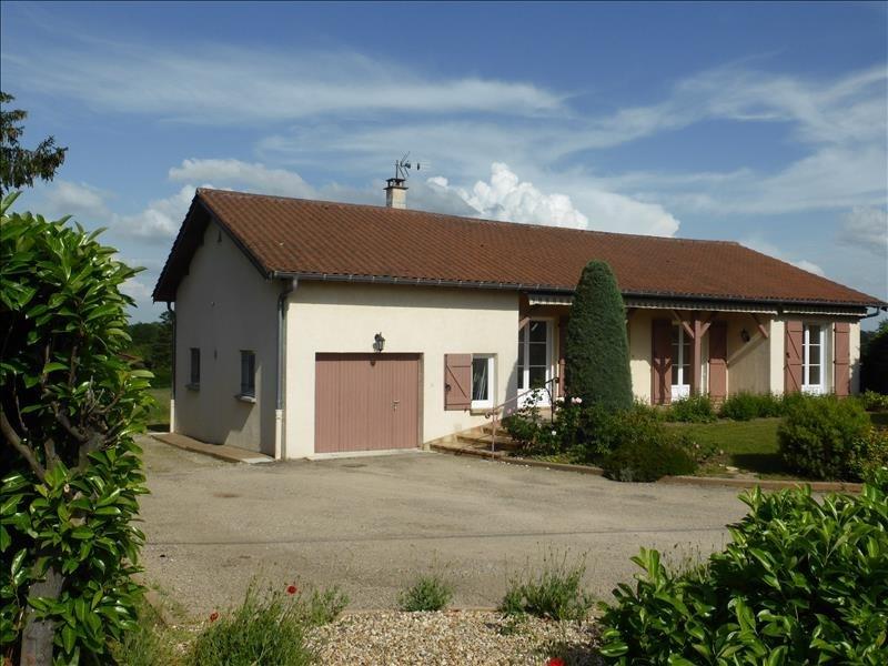 Vente maison / villa Villars les dombes 245000€ - Photo 2