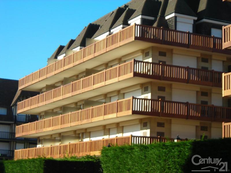 Revenda apartamento Deauville 167000€ - Fotografia 3