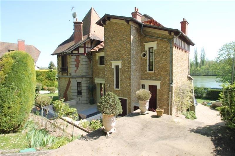 Sale house / villa Chartrettes 699000€ - Picture 3