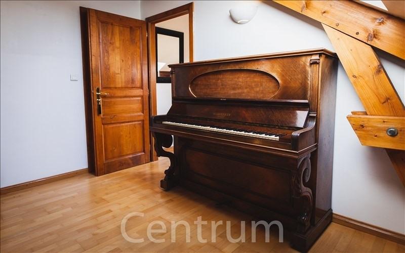 Vente de prestige maison / villa Metz 332900€ - Photo 12