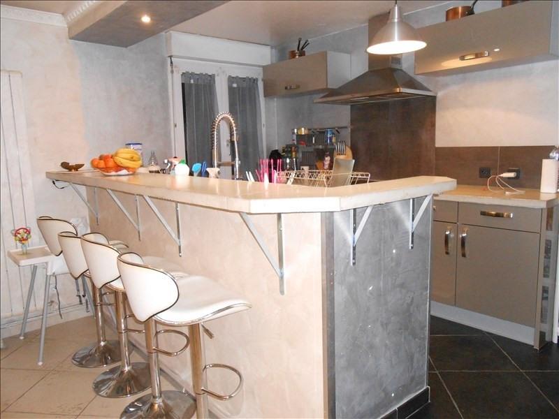 Vente appartement Torcy 220000€ - Photo 3