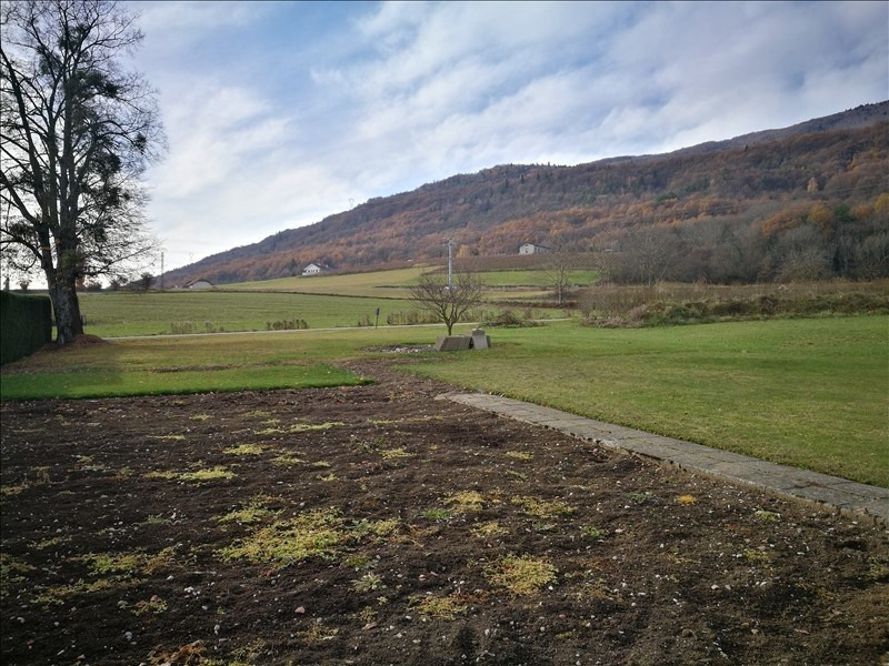 Vente terrain Seyssel 82500€ - Photo 2