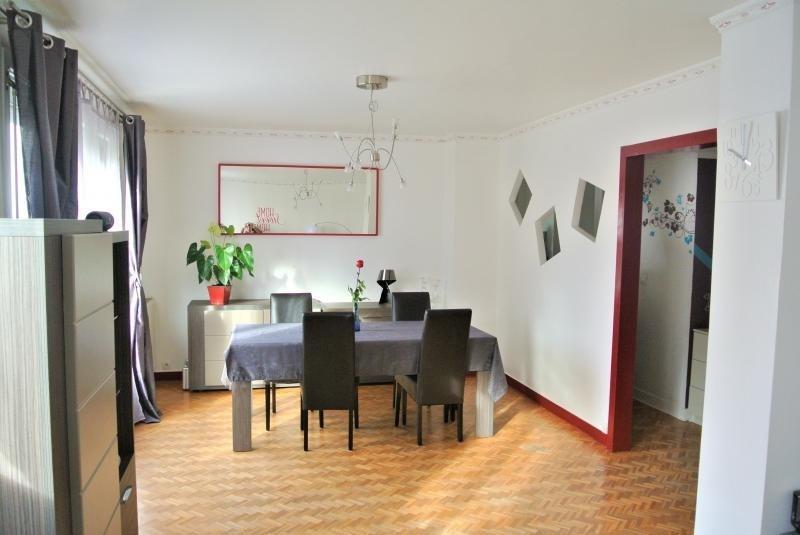 Vente appartement Groslay 194000€ - Photo 2