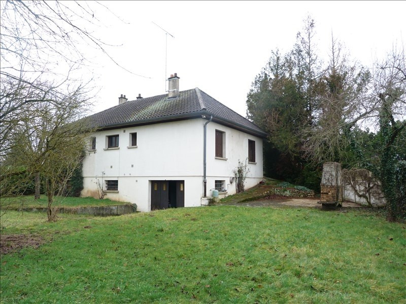 Sale house / villa Secteur champignelles 135000€ - Picture 2