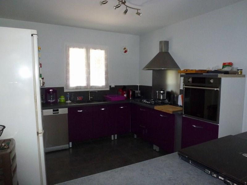 Vente maison / villa Hauterives 185500€ - Photo 3