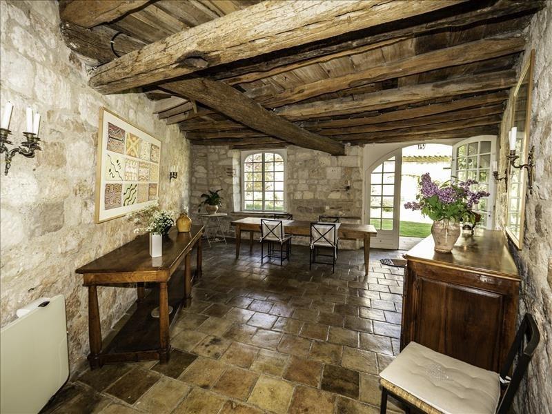Verkoop van prestige  huis Albi 665000€ - Foto 5