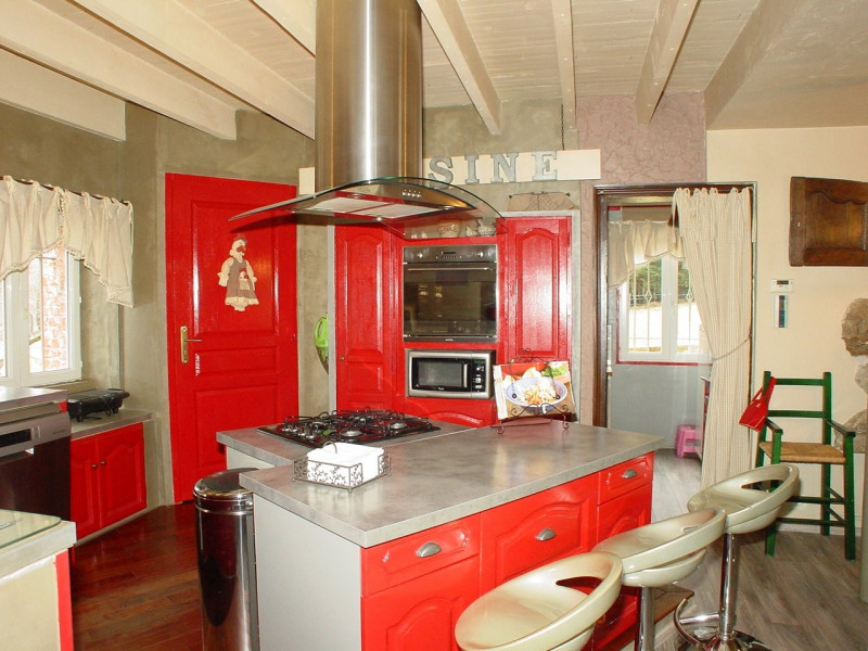 Sale house / villa Tence 220000€ - Picture 6