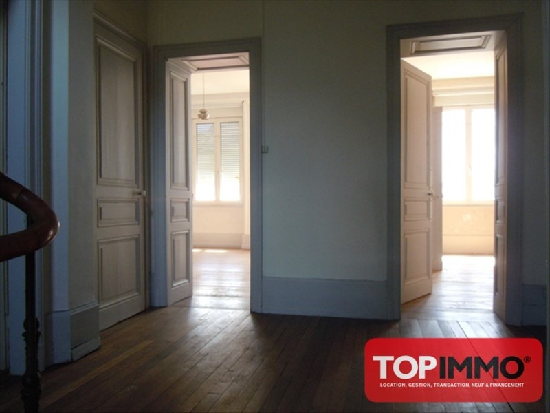 Sale apartment Bruyeres 38 500€ - Picture 1