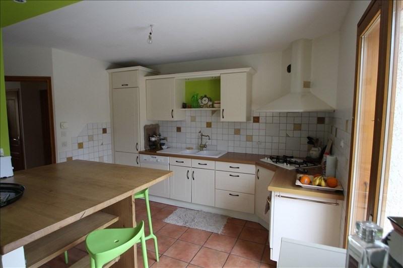 Sale house / villa Chapareillan 373000€ - Picture 6