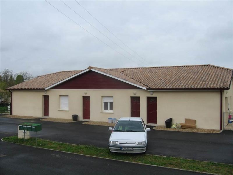 Rental house / villa Prignac-et-marcamps 604€ CC - Picture 2