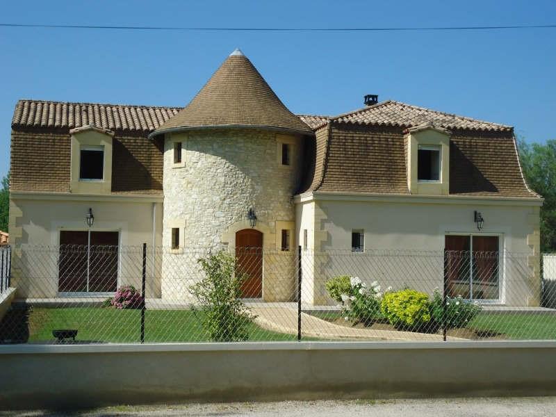 Sale house / villa Brantome 412400€ - Picture 4
