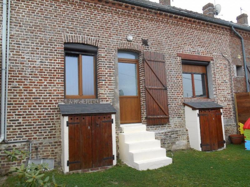 Sale house / villa Breteuil 136000€ - Picture 1