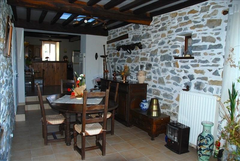 Vente maison / villa Mauleon licharre 249000€ - Photo 3