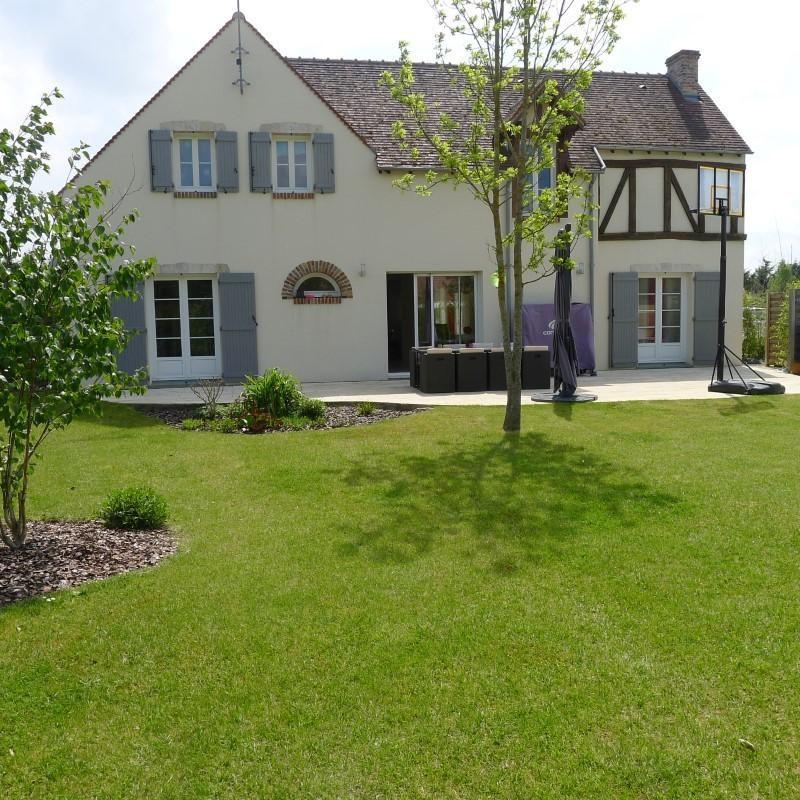 Vente de prestige maison / villa Orleans 575000€ - Photo 2
