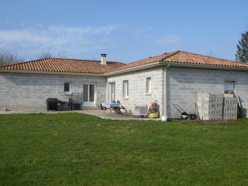 Sale house / villa Pazayac 197950€ - Picture 2