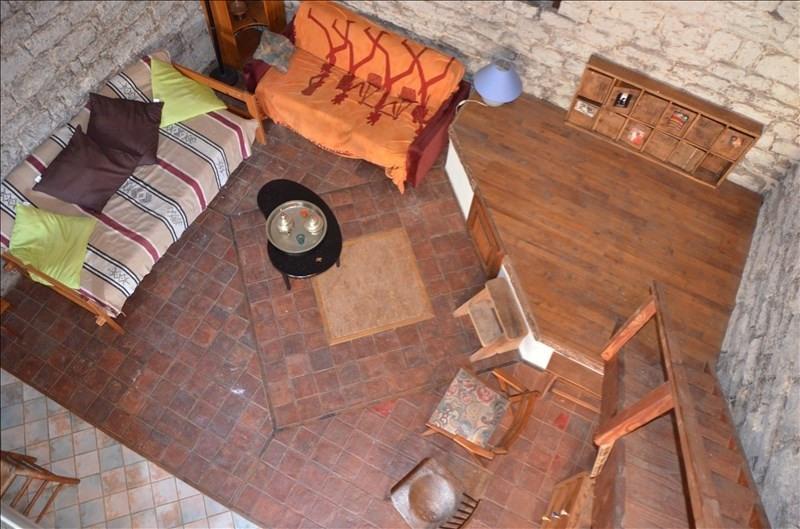 Sale house / villa Aubenas 99000€ - Picture 4